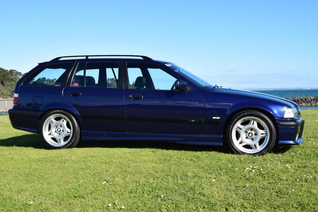 For Sale E36 328i Touring 1997 Msport Manual Nz New