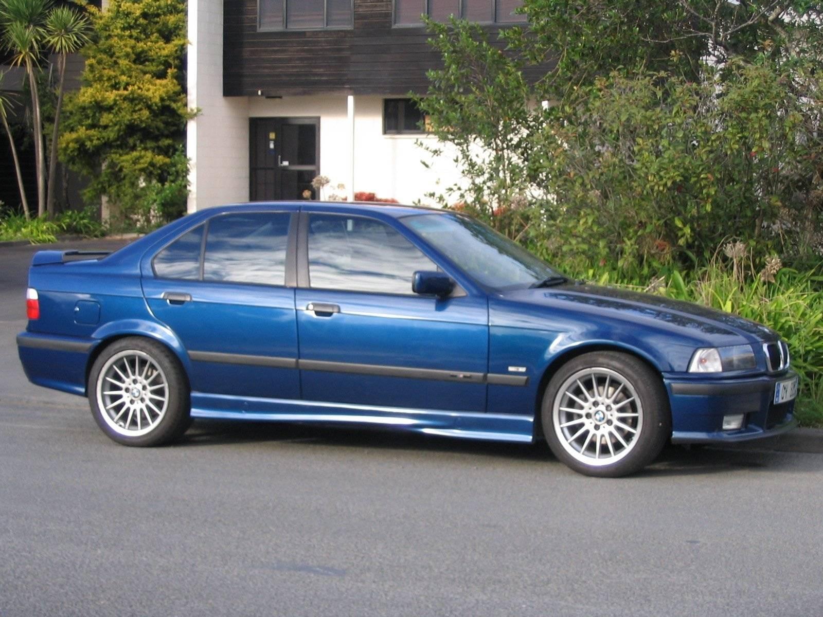Bmw E Race Car For Sale Nz
