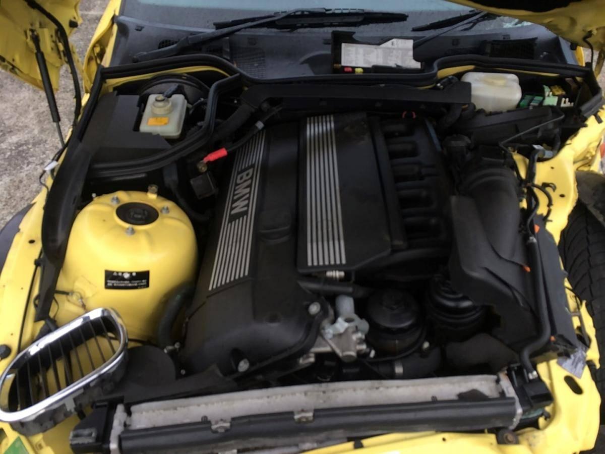 Bmw Z3 2l 1999 Parts Car Bmworld For Sale Bimmersport Co Nz