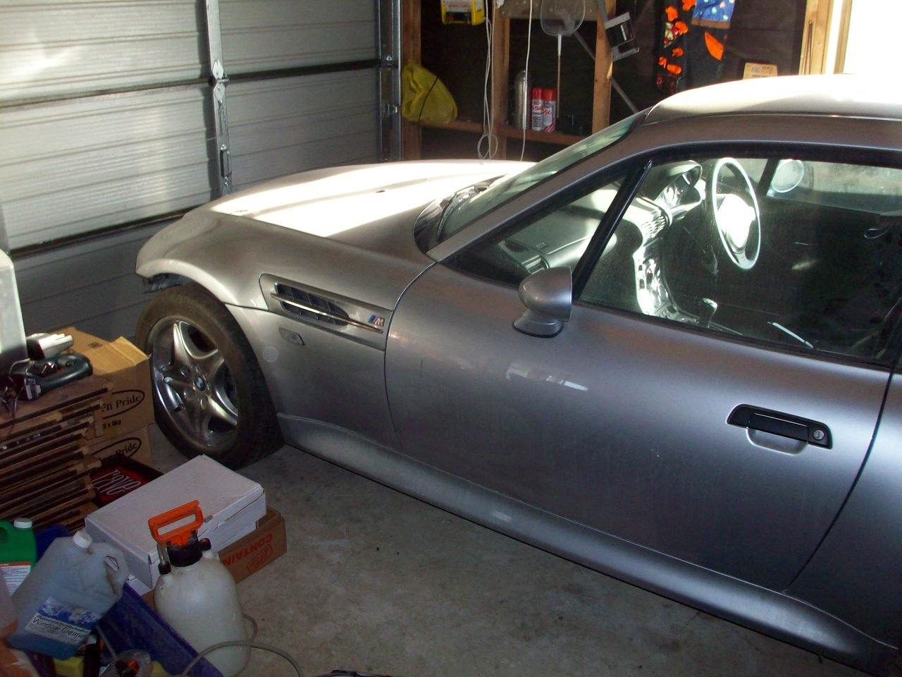 Z3 M Coupe 1999 For Sale For Sale Bimmersport Co Nz