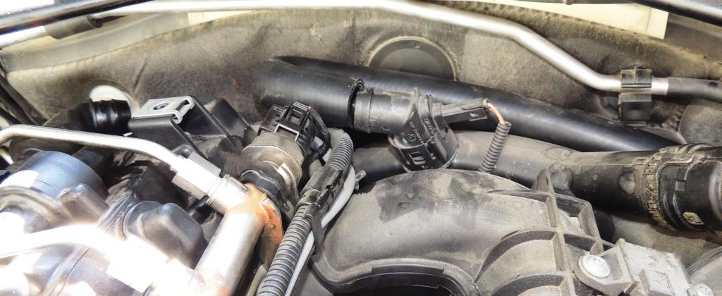 E92 335i (N54) PCV valve and Oil Catch Can Upgrade - Maintenance