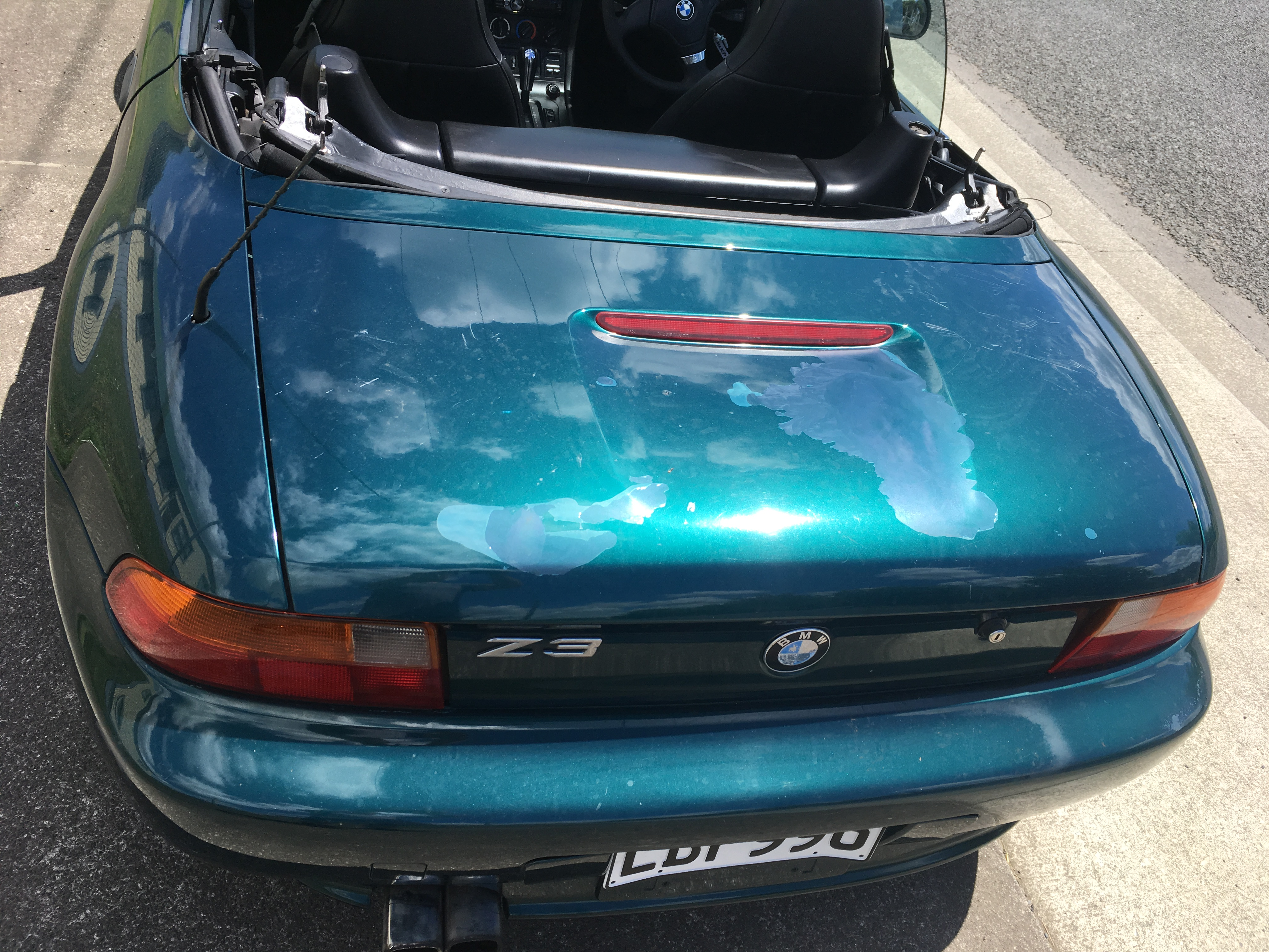 Bmw 1998 Z3 2750 Cheap For Sale Bimmersport Co Nz