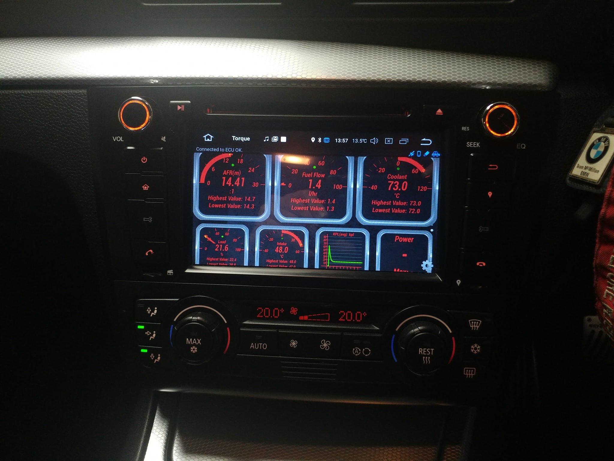 Torque Pro + BMW Pids - General Discussion - bimmersport co nz