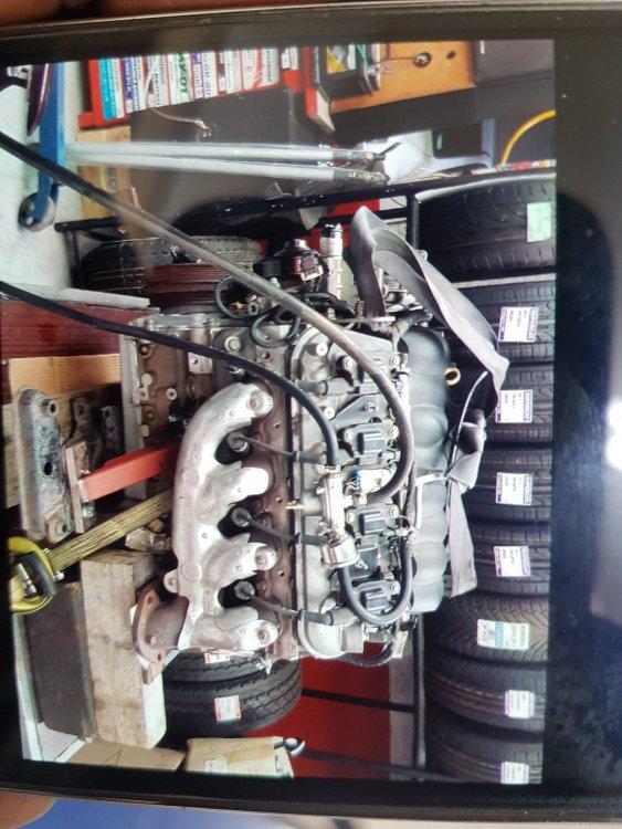 L98 Into An E36 Coupe  - Page 5