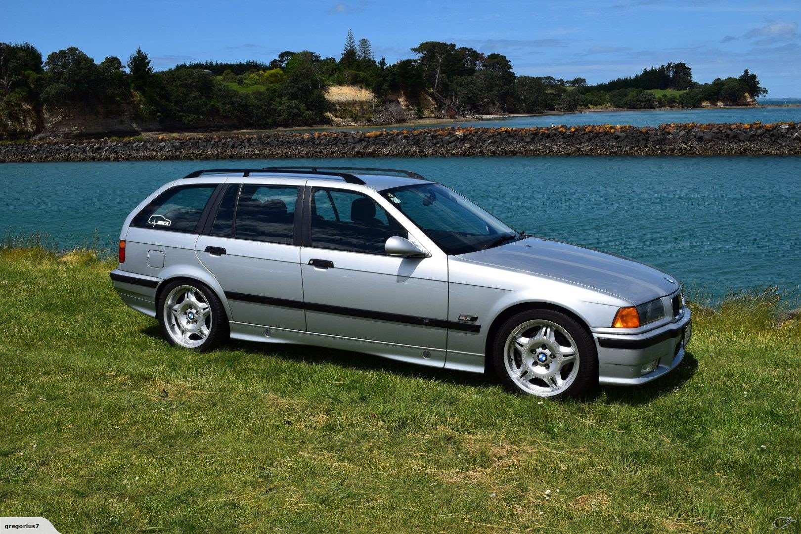 E36 M3 Touring For Sale Trademe Discussions Bimmersport Co Nz
