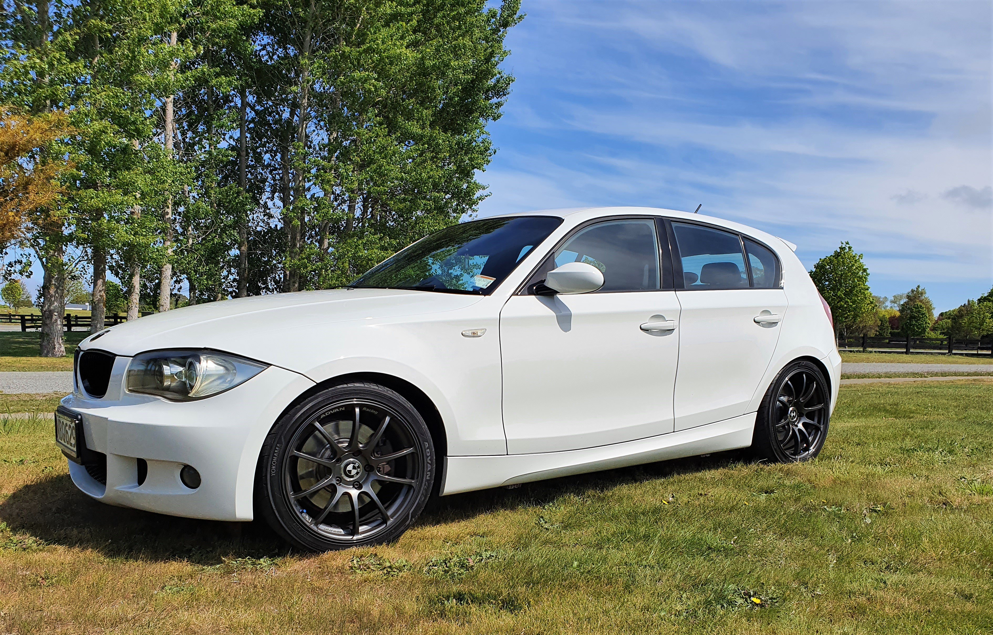 New To Me 130i 6 Speed New Member Introductions Bimmersport Co Nz